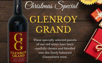 Christmas Special – Glenroy Grand